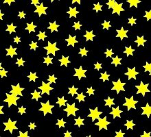 Stars by BuzzEdition