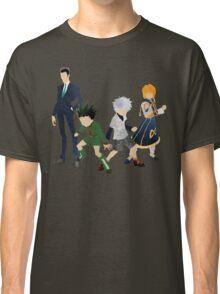 Protagonists - Hunter x Hunter  Classic T-Shirt