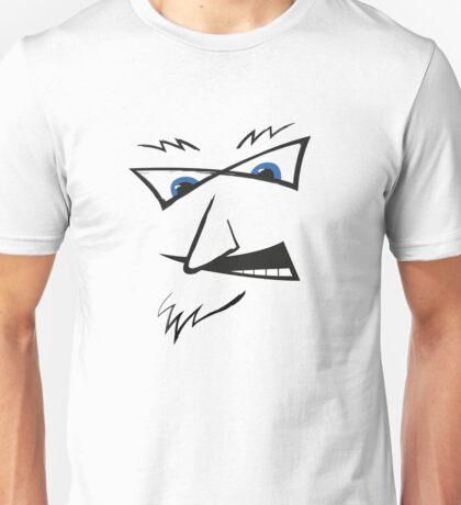 InfinitEye iso Unisex T-Shirt