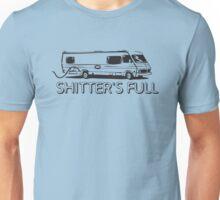 Shitter's Full Unisex T-Shirt