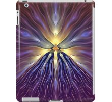 Genesis: Let There Be Light! iPad Case/Skin