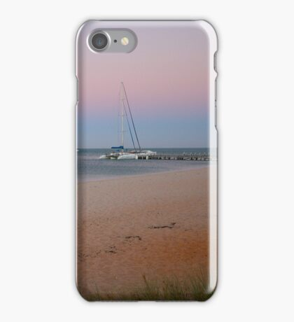 Shotover Sunset iPhone Case/Skin