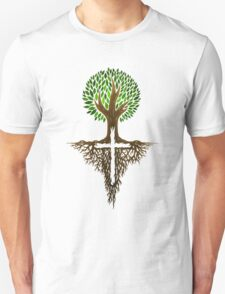 Rooted in Christ Unisex T-Shirt