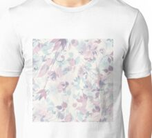 Abstract floral pattern 51 Unisex T-Shirt