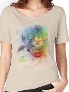 FloralDreams To Wear Women's Relaxed Fit T-Shirt