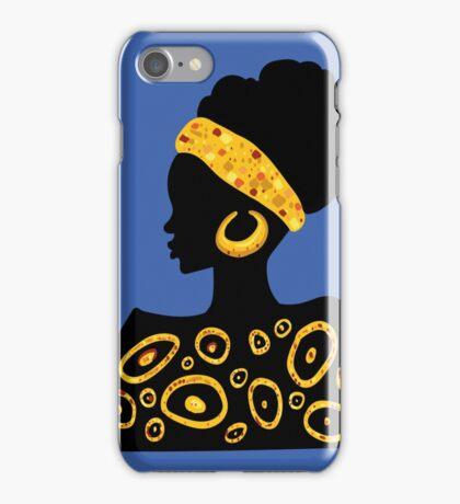 O Africa! iPhone Case/Skin