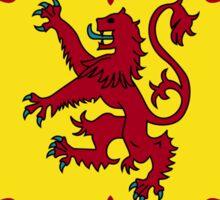 Menzies - Scottish Clan Sticker