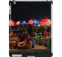 Double Six Beach Bar iPad Case/Skin