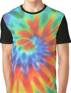 Tie Dye 1 Graphic T-Shirt