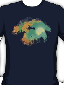 Leap of faith T-Shirt
