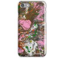 Unicorn Dookie iPhone Case/Skin