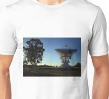 Searching the Heavens Unisex T-Shirt