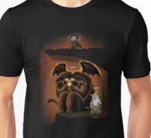 Wizardly Shenanigans  Unisex T-Shirt