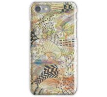 Pinickity iPhone Case/Skin