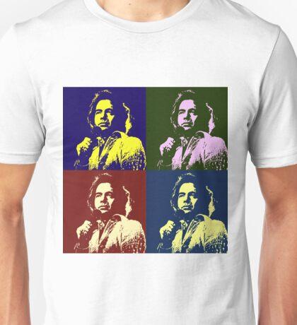 Neil Diamond Pop Art Unisex T-Shirt