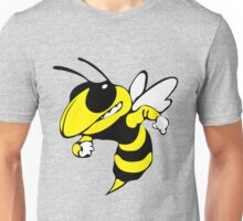Yellow Jacket Unisex T-Shirt