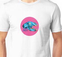 Bear Bones Logo Unisex T-Shirt