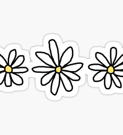 flower sticker pack Sticker