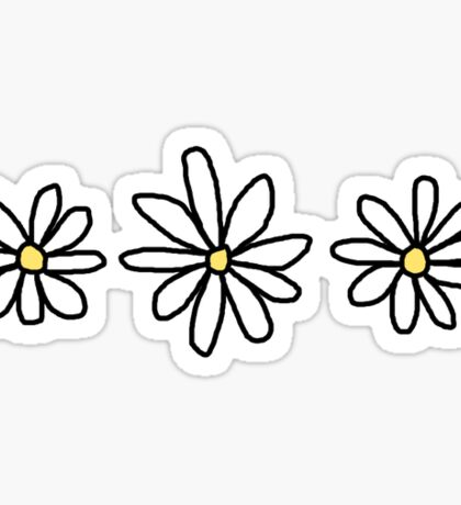 flower sticker pack Sticker