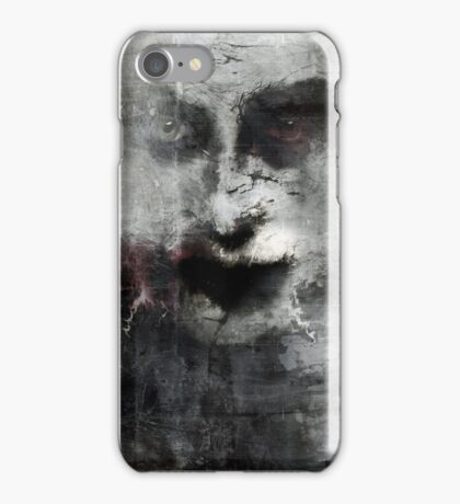 Have you heard this one iPhone Case/Skin