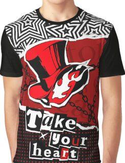 Phantom Thieves of Hearts Graphic T-Shirt