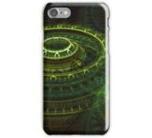 Tombs Of Time iPhone Case/Skin