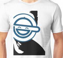 El hombre que ríe (bis) Unisex T-Shirt