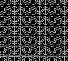 Hallows Tesselation by mlny87