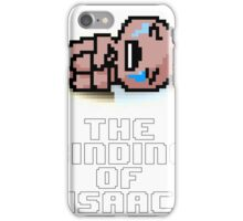 The Binding Of Isaac iPhone Case/Skin