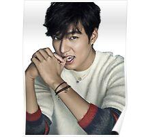 Lee Min Ho Poster
