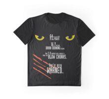 Atari Jaguar Graphic T-Shirt