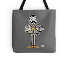 A Very English Gent Tote Bag