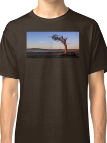 A Tree, Boughing to Nature Classic T-Shirt