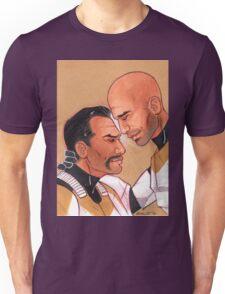Clone Bros Waxer & Boil SW TCW Unisex T-Shirt
