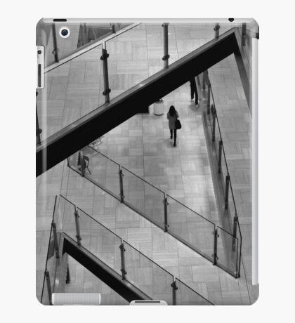 Escher iPad Case/Skin