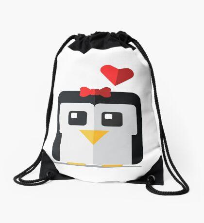 Pinga Drawstring Bag
