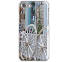 Wagon Wheels iPhone Case/Skin