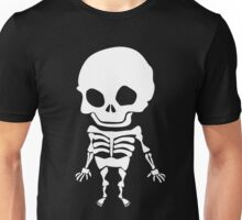 Little Skeleton Unisex T-Shirt