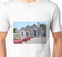Alberobello - Apulia - Italy Unisex T-Shirt
