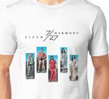 FIFTH HARMONY THE 7/27 Unisex T-Shirt