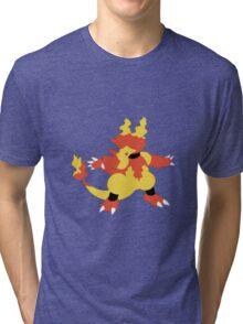 Magmar Tri-blend T-Shirt
