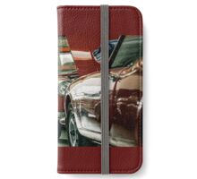cars iPhone Wallet/Case/Skin