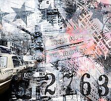 New York by artsandsoul