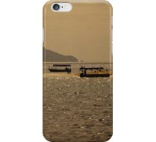 Safe Harbour  iPhone Case/Skin