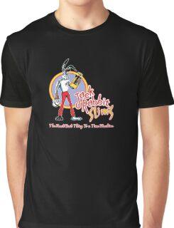 Jack Rabbit Slim's - Original Variant Graphic T-Shirt