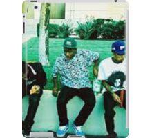 Tyler & Crew iPad Case/Skin