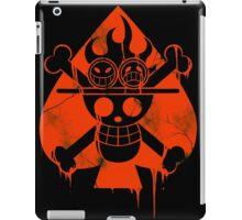 Ace - Spade Pirates iPad Case/Skin
