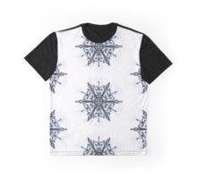 panted flake Graphic T-Shirt