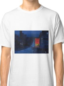 Red Curtain Classic T-Shirt
