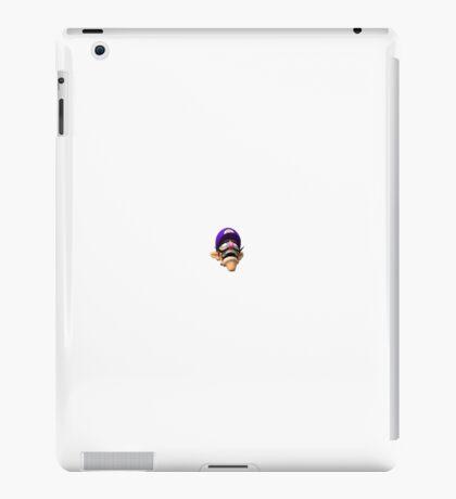 WALUIGI TIME iPad Case/Skin